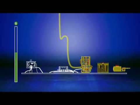 Subsea Processing and Power