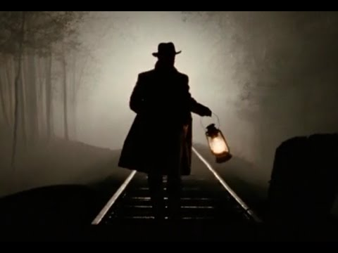 The Assassination of Jesse James by the Coward Robert Ford (2008) - 'The Money Train' scene