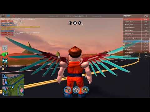 Roblox - Wings of the black lion first ever look! - YouTube