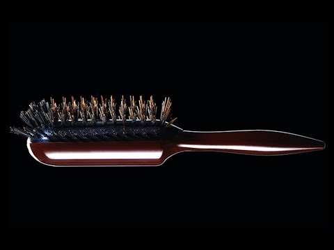 Kellie Little - Groove Elliptic Hairbrush
