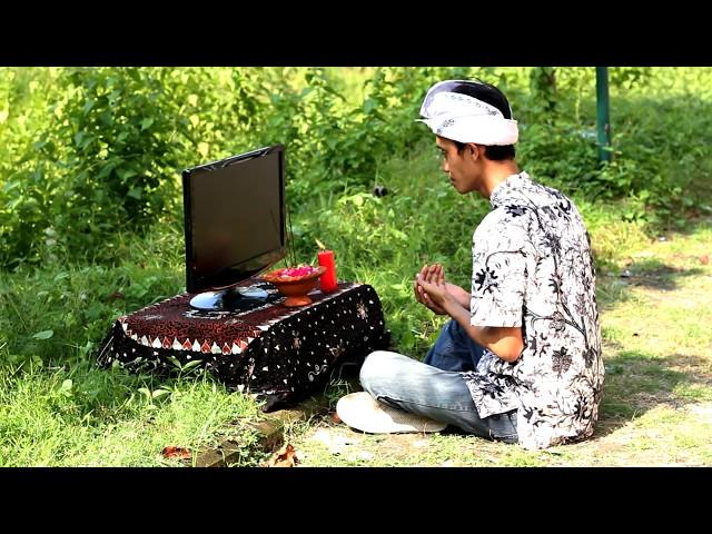 TV menurut Moch Ilham Auliyak