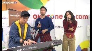 Vidi, Sheryl & Jevin Membawakan Single Kolaborasi Mereka, I Don't Mind | Kongkow Okezone Part. (4/4)