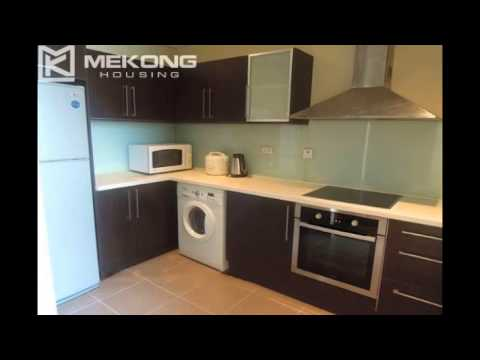 Pacific Place Hanoi luxury apartment for rent
