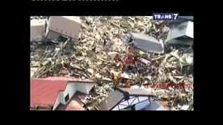 On The Spot - Penjelasan Tentang Gempa Bumi