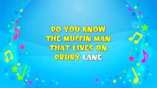 Do You Know The Muffin Man Sing-A-Long