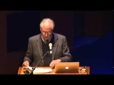 2014 Emeriti Lecture: Terry Burke