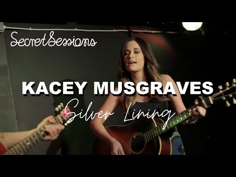 Kacey Musgraves - Silver Lining - Secret Sessions