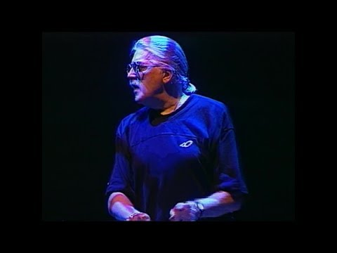Deep Purple - When A Blind Man Cries (Live At The House Of Blues '98) HQ Sound 720p HD