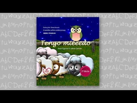 TENGO MIEEEDO