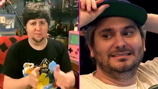 JonTron On The Death Of H3H3 By Gokanaru