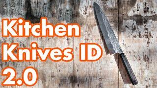 Kitchen Knives ID 2.0 screenshot 3