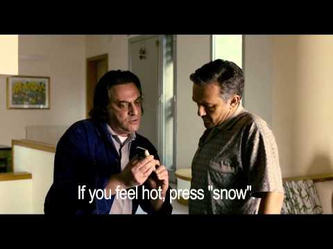 Mafia only kills in summer -- English Trailer