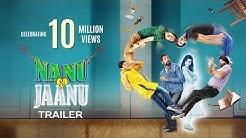 Nanu Ki Jaanu Official Trailer   Abhay Deol   Patralekhaa   Movie Releasing - April 20
