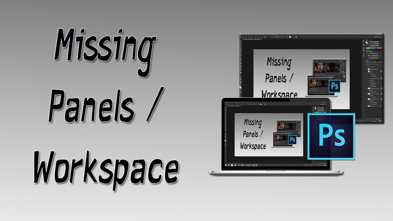 Fonts missing in Photoshop CS5 | Adobe Community