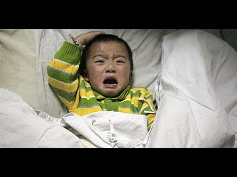 Chinas mörderische Einkindpolitik - Generation Einzelkind Doku
