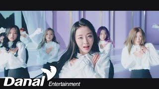 MVㅣLOONA (이달의 소녀) - ButterflyㅣX X