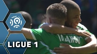 Video Gol Pertandingan St. Etienne vs FC Nantes