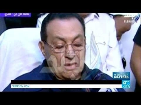 Egypt: The trial of Hosni Mubarak