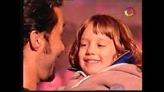 Diego & Angela Torres Color Esperanza [Completo] - River 2003 - YouTube Videos