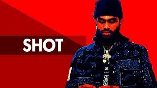 """SHOT"" Trap Beat Instrumental 2018 | Hard Dark Lit Rap Hiphop Freestyle Trap Type Beats | Free DL"