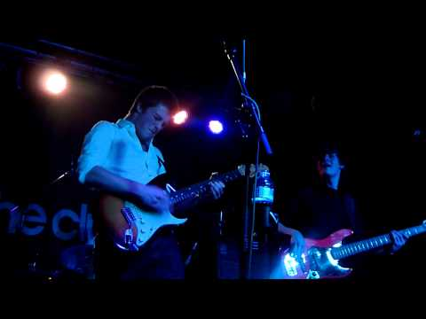 Virgil & The Accelerators - If You Have To Know, Newcastle (UK) 2010.