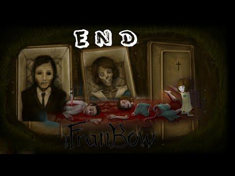 Fran Bow End