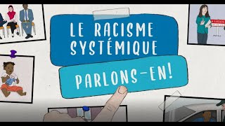 Image result for racisme systemique