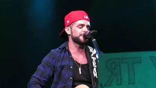 "Thomas Rhett ""Sixteen"" Live @ The Fillmore Philadelphia"