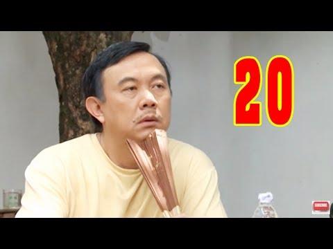 Hài Chí Tài 2017 | Kỳ Phùng Địch Thủ - Tập 20 | Phim Hài Mới Nhất 2017
