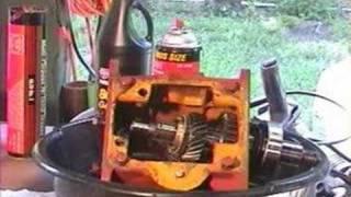 T84J - Install Mainshaft Assembly