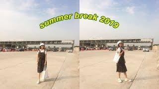 week in my life: summer break 2019