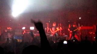 Enter Shikari - Sssnakepit, Live (Kiev 07.09.11)
