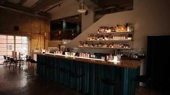 Tislaamo - Distillery Bar overview