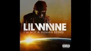 Download I'm Not A Human Being 2 - Lil Wayne - No Worries feat. Detail (CDQ+Lyrics) MP3 song and Music Video