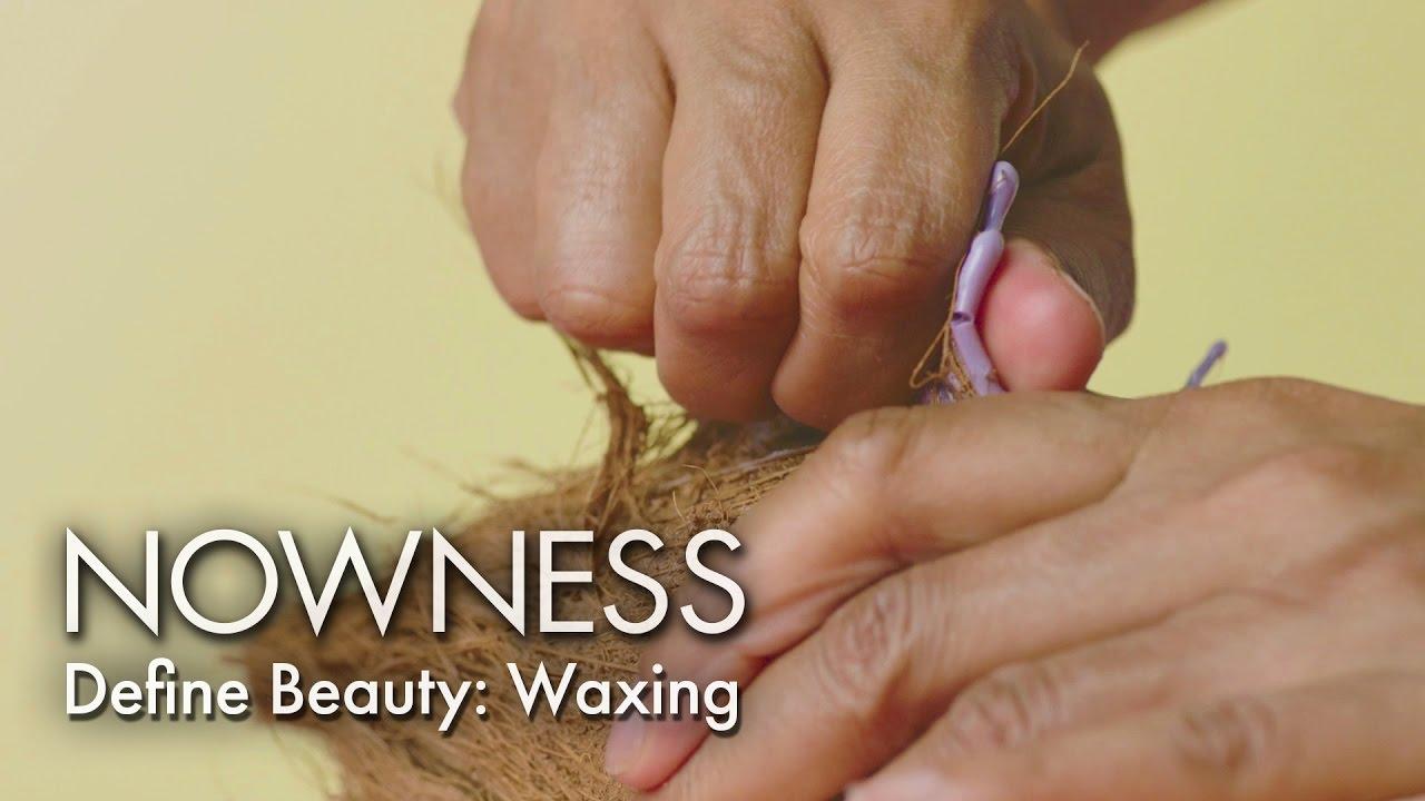 Define Beauty Waxing Youtube