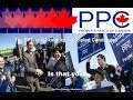The PPC is looking for Principled Candidates - Is that you?
