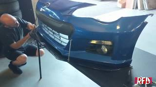 homepage tile video photo for Watch This Before Installing Your Front Splitter