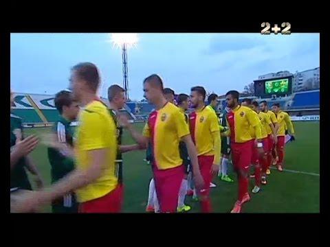 Ворскла - Звезда 0:0 видео