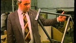 Framed for Success? The Wester Ross documentary video.