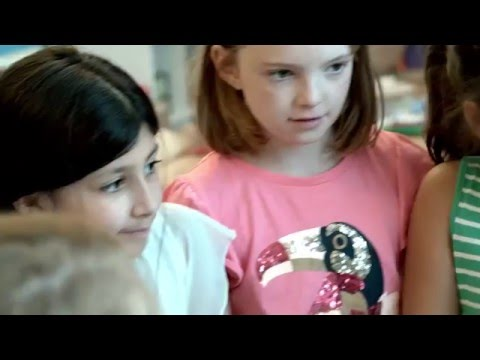 """A day at..."" the International School of Prague, 2015"