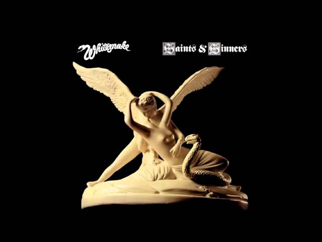 Whitesnake - Crying In The Rain (Saints An' Sinners)