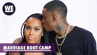 Nia & Soulja Boy: Will They or Won't They? | Marriage Boot Camp: Hip Hop Edition