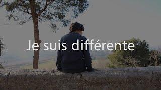 Je suis différente [court métrage]
