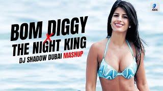 Bom Diggy X The Night King (Mashup) | DJ Shadow Dubai | Zack Knight | Jasmin Walia