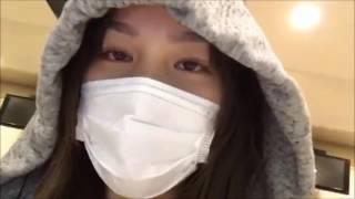 20161207 下口ひなな (AKB48 チームK) SHOWROOMより.