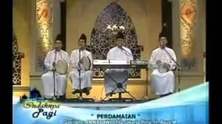 Video 7 Lagu Marawis Islam Paling Populer Qosidah AN NABAWI download MP3, 3GP, MP4, WEBM, AVI, FLV September 2018