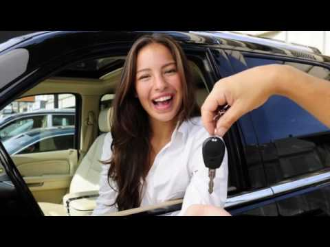 Rental Car | Bellevue, NE – Dingman's Collision Center