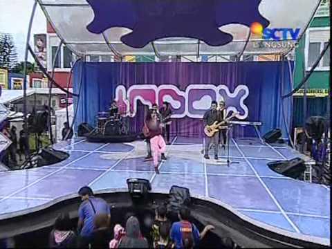 DRIVE Feat RINNI & DJ DEVINA Live At Inbox (09-01-2013) Courtesy SCTV