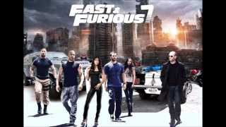 GDFR Party Scene Music Video Fast and Furious 7 (Noodles Remix)