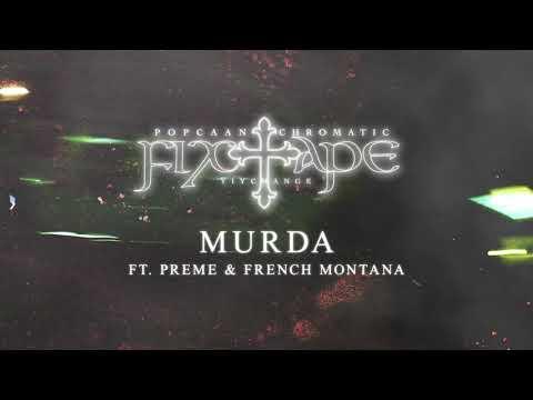 Popcaan – MURDA